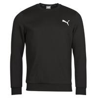 Vêtements Homme Sweats Puma ESS CREW SWEAT FL Noir