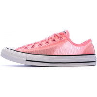 Chaussures Femme Baskets basses Converse 567660C Rose