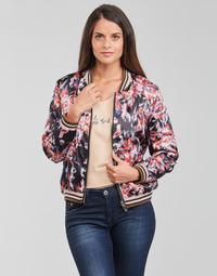 Vêtements Femme Vestes / Blazers Kaporal FABIO Multicolore