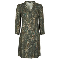 Vêtements Femme Robes courtes One Step FT30011 Kaki