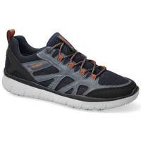 Chaussures Homme Baskets mode Allrounder by Mephisto CHAUSSURE ALLROUNDER DÉCONTRACTÉE - JEANS MOMENT Gris