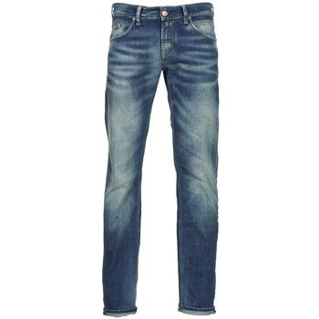 Jeans Meltin'pot MARTIN Bleu clair 350x350