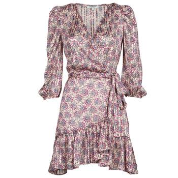 Vêtements Femme Robes courtes Morgan ROMA.F Multicolore