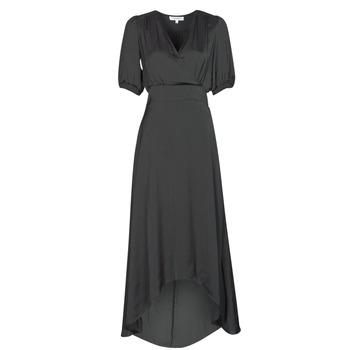 Vêtements Femme Robes longues Morgan RSIBIL Noir