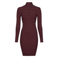 Vêtements Femme Robes courtes Morgan RMENTO Bordeaux