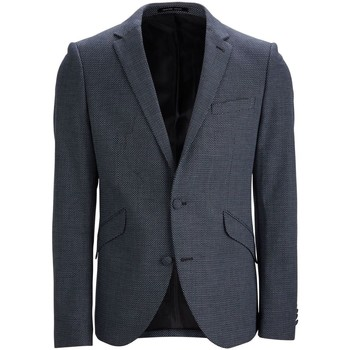 Vêtements Homme Vestes de costume Selected Veste Taille : H Gris 50 Gris