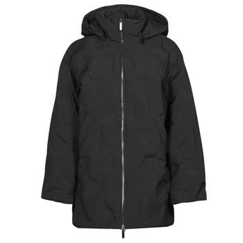 Vêtements Femme Doudounes Emporio Armani 6K2B94 Noir