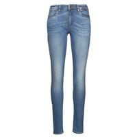 Vêtements Femme Jeans slim Emporio Armani 6K2J28 Bleu