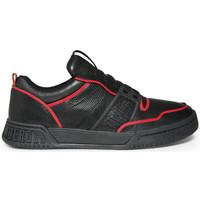 Chaussures Homme Baskets basses Bikkembergs - scoby_b4bkm0102 Noir