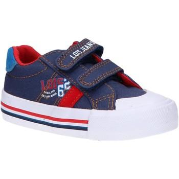 Chaussures Enfant Baskets basses Lois 46158 Azul