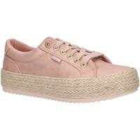 Chaussures Femme Baskets basses MTNG 69193A Rosa