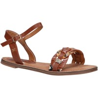 Chaussures Femme Sandales et Nu-pieds Maria Mare 68150 Marr?n