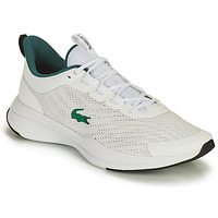 Chaussures Homme Baskets basses Lacoste RUN SPIN 0121 1 SMA Blanc / Vert