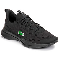 Chaussures Homme Baskets basses Lacoste RUN SPIN 0121 1 SMA Noir