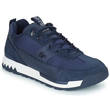 Chaussures Homme Baskets basses Lacoste URBAN BREAKER LO 03201CMA Marine