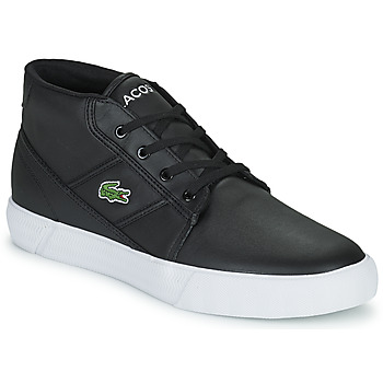 Chaussures Homme Baskets montantes Lacoste GRIPSHOT CHUKKA 03211 CMA Noir
