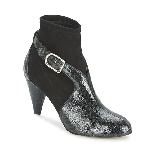 Chaussures Femme Low boots Sonia Rykiel 697859-B Noir