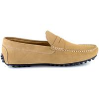 Chaussures Homme Mocassins Peter Blade OSIRIS SABLE Beige