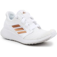 Chaussures Femme Running / trail adidas Originals Adidas Edge Lux 3 EF7035 biały