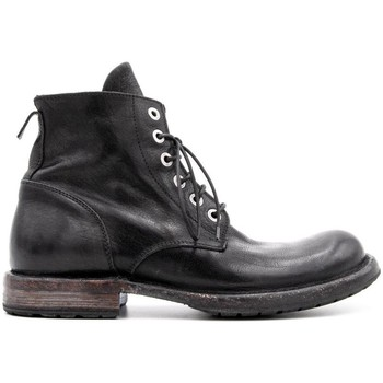 Chaussures Homme Boots Moma 2CW007 NERO