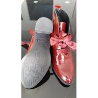 Chaussures Femme Bottines 1964 Shoes Bottines Bordeau trop classe Bordeaux
