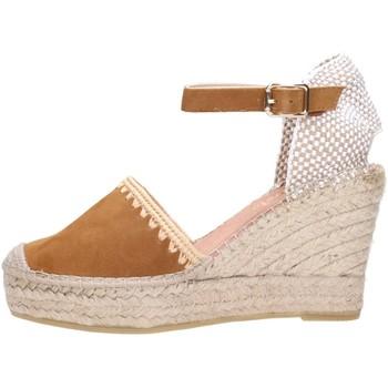 Chaussures Femme Espadrilles Vidorreta 07112 Multicolore