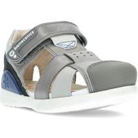 Chaussures Garçon Sandales et Nu-pieds Biomecanics SANDALES BIOMÉCANIQUES ENFANTS 212187 MARENGO