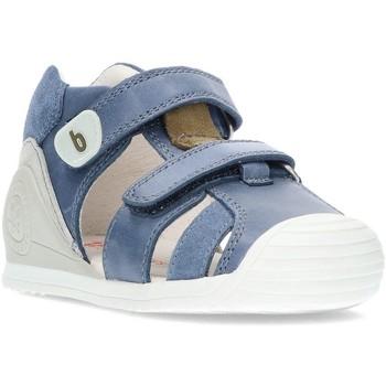 Chaussures Garçon Sandales et Nu-pieds Biomecanics SANDALES BIOMÉCANIQUES GARÇONS 212143 ESSENCE
