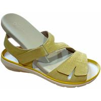 Chaussures Femme Sandales et Nu-pieds Calzaturificio Loren LOQ6973gia blu