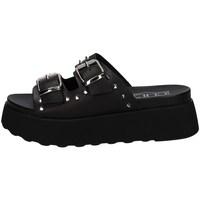 Chaussures Femme Sandales et Nu-pieds Cult CLE104357 NOIR