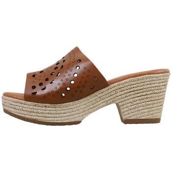 Chaussures Femme Mules Sandra Fontan  Marron