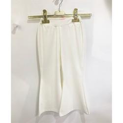 Vêtements Fille Pantalons fluides / Sarouels Vicolo 3146P0358 Pantalon Enfant CRÈME CRÈME