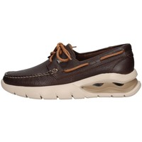 Chaussures Homme Chaussures bateau CallagHan 47500 chaussures de tennis Homme Marron