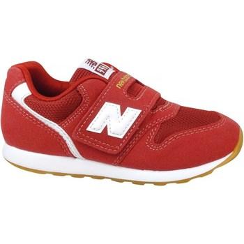 Chaussures Enfant Baskets basses New Balance 996 Rouge