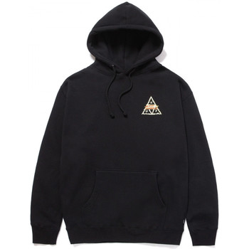 Vêtements Homme Sweats Huf Sweat blanka tt hood Noir