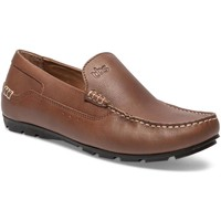 Chaussures Homme Mocassins TBS SHESLAY Marron