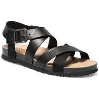 Chaussures Femme Sandales et Nu-pieds TBS BACARIE Noir