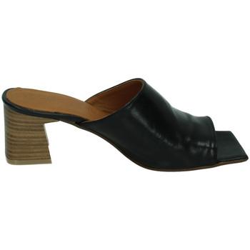 Chaussures Femme Sandales et Nu-pieds Moda Bella  Noir
