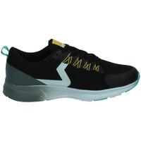 Chaussures Femme Baskets basses Paredes  Noir