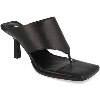 Chaussures Femme Sandales et Nu-pieds Buonarotti 1JB-1053 Negro