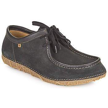 Chaussures Boots El Naturalista REDES Noir