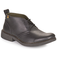Chaussures Homme Boots El Naturalista YUGEN Noir