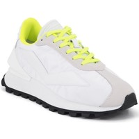 Chaussures Homme Baskets basses Voile Blanche Qwark Spur Bianco Blanc