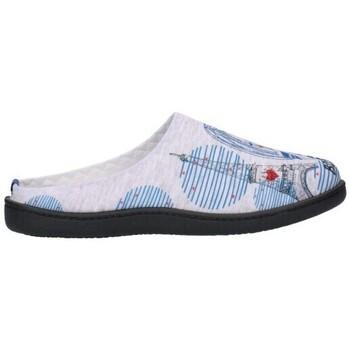 Chaussures Femme Chaussons Roal 12118 Mujer Azul bleu
