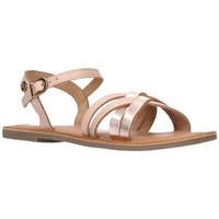 Chaussures Fille Sandales et Nu-pieds Gioseppo Gistel Niña Nude rose
