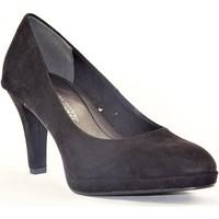 Chaussures Femme Escarpins Marco Tozzi 2-22404 NOIR
