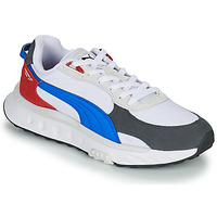 Chaussures Homme Baskets basses Puma WILD RIDER COLLIN Multicolore
