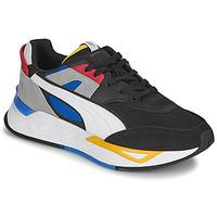Chaussures Homme Baskets basses Puma MIRAGE SPORT REMIX Multicolore
