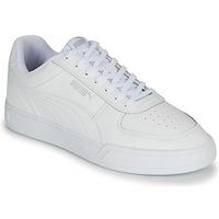 Chaussures Homme Baskets basses Puma CAVEN Blanc