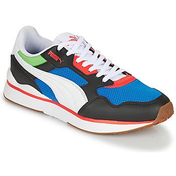 Chaussures Homme Baskets basses Puma R78 Multicolore
